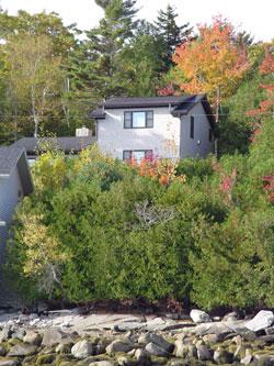 Waterfront Weekly Cottage Rentals Bar Harbor, Acadia
